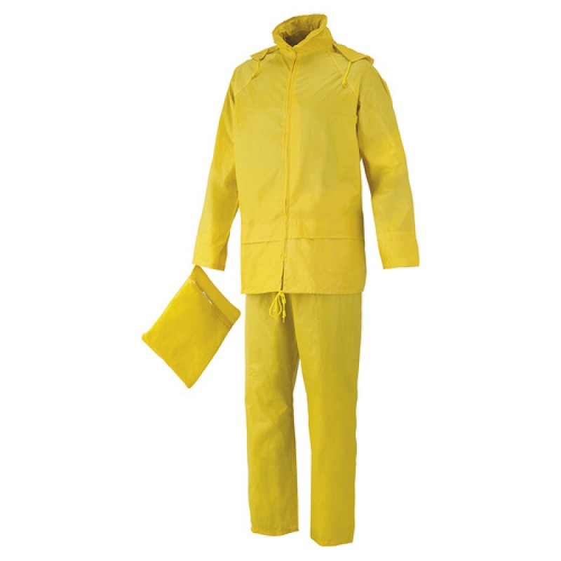 TRAJE IMPERMEABLE SERIE 1700